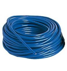 CABLES RONDS PVC DE QUALITE ALIMENTAIRE POUR POMPES