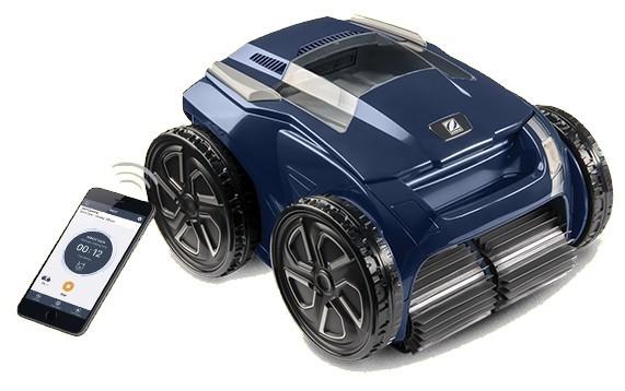 ROBOT PISCINE ZODIAC RA6500iQ