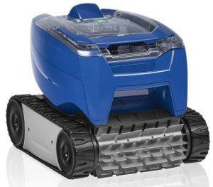 ROBOT PISCINE ZODIAC TORNAX PRO RT2100