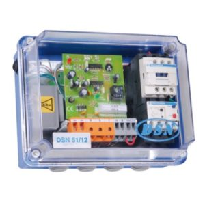 COFFRET DE PROTECTION DSN 52